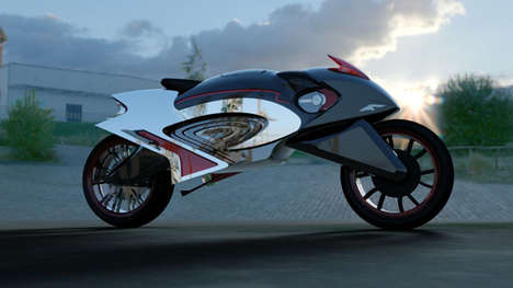 Mercury concept bike