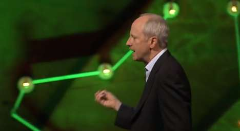 Market Economy Evolutions - Michael Sandel's Market Society Talk is Opposed to Money in Societ