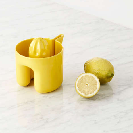 Compact Toy Kitchen Supplies - Room Copenhagen Launches a Child-Like Stackable Kitchen Set