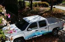 Eco-Friendly Construction Vehicles