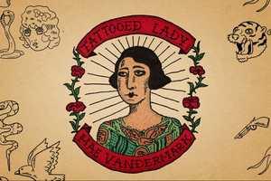 The Vanity Fair Decades 1940s Celebrates the Tattoo Golden Age