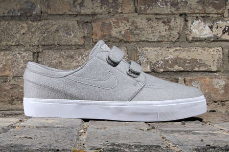 Grandpa Skater Kicks - The Nike SB Stefan Janoski AC RS is Skater Approved