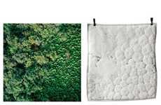 Topographic Carpet Creations