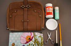 37 DIY Purse Projects