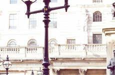 Londoner Street Style Editorials