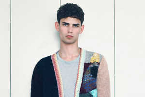 The Arthur Gosse by Lowe Seger Image Series is Retro-Inspired