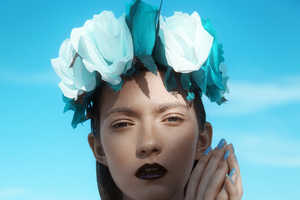 The Kasia Design Scene Exclusive is Ethereal and Serene