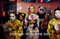 The Alison Gold 'Chinese Food' Song and Video Rival Rebecc