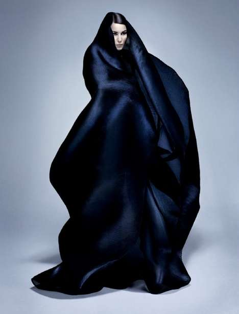 Draped Fashion