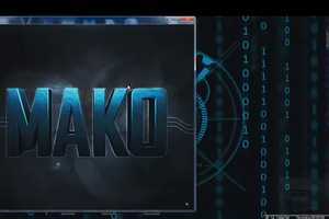 MAKO Obeys Voice Commands Like 'Read' or 'Write'