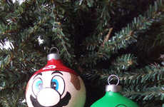 Gamer Tree Toppers