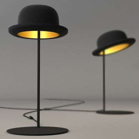 fun table lamp