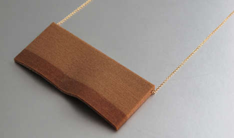 Minimalist Necklace Designs