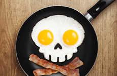 Skeletal Egg Shapers