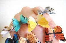 3D Origami Accessories