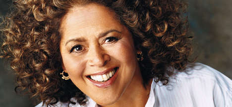 American Identity and Community - Anna Deavere Smith