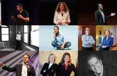 15 Work Environment Presentations