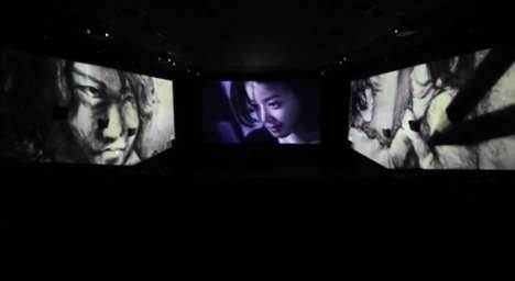 Immersive Theatre Screens - The