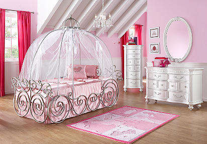 Princess Furnishings