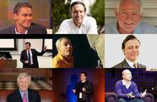 27 Successful Leadership Talks