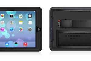 The Griffin Survivor is a Protective Case for the iPad Air