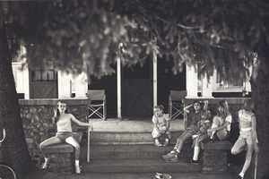 'At Twelve' by Sally Mann Captures an in-Between Stage