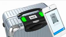36 High-Tech Luggage Tools - From Trackable Luggage Concepts to Homing Beacon Bag Tags