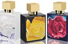 29 Pretty Perfume Bottles