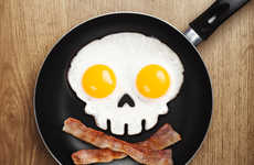 20 Breakfast Ideas for Halloween Morning