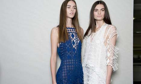 chloe spring 2014 collection