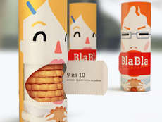 17 Examples of Child-Targeted Food Packaging - From Cute Cartooned Beverages to Flavored Milks