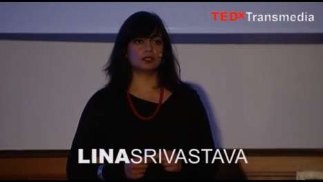 Storytelling in Development - Lina Srivastava