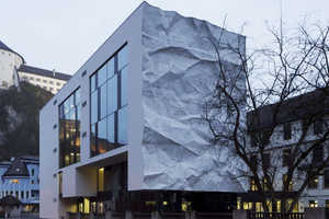 This School Extension Speaks Metaphors About Testing Ideas