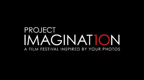 Photo-Inspired Film Festivals (SPONSORED) - Canon