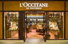 Evan Silverberg, International Social Media, L'Occitane