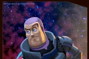Dwayne De Kock Mixes Pixar Character Design with Popular Games