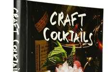 Exclusive Mixologist Recipes - Craft Cocktails is Full of Delicious Drinks from Brian Van Flandern