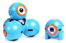 Playful Programmable Bots - Play-i Robots Merge Toys and Technology for Invaluable Means of Learning
