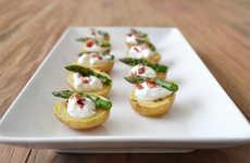 100 Veggie Thanksgiving Dishes