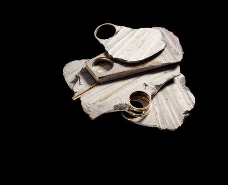 Contemporary Conceptual Jewelry