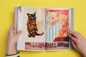 The Cat People Magazine Features Content Feline Lovers Will Purr Over