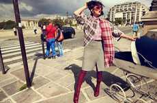 Fierce Housewife Fashion