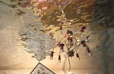Serenely Submerged Photography