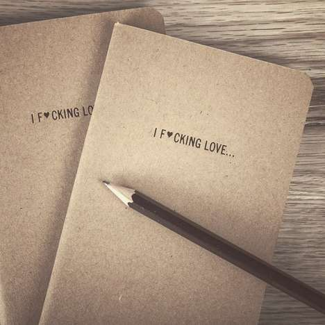 Ebullient Positivity Notebooks - This Pocket Notebook Helps You Stop and Smell the Roses