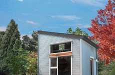 Miniature Vagabond Residences