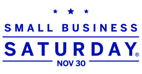 Shop Small® on Small Business Saturday® - In Partnership with American Express