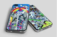 20 Protective Smartphone Case Gifts - From Pop Artist-Inspired Cases to Integrated Phone Wallets