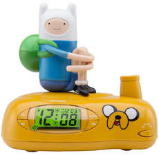 100 Humorous Alarm Clocks - From Target Practice Alarm Clocks to Intergalactic Gamer Clocks
