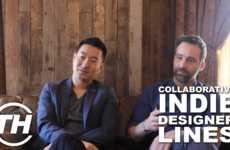 Collaborative Indie Designer Lines