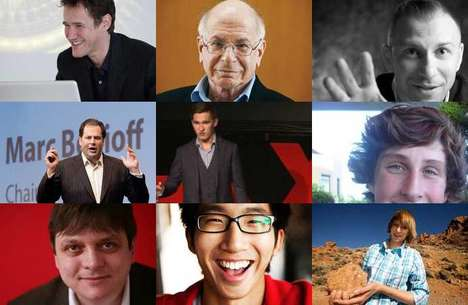 20 Tips for Young Entrepreneurs - From The Art of Enchantment to The Downside of Ambition